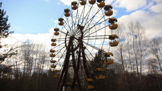 OŚWIĘCIM. Czarnobyl – fikcja a rzeczywistość