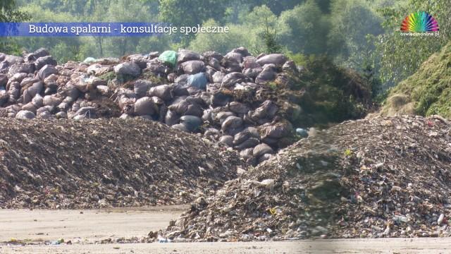 OŚWIĘCIM. Czy spalarnia śmieci to ekologiczna inwestycja?
