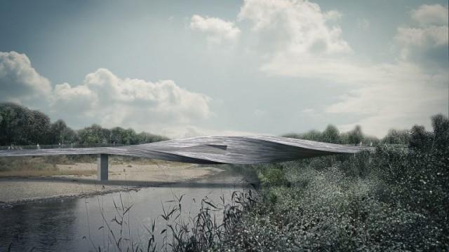 """OŚWIĘCIM. Czy to koniec """"Mostu Duchów""""? Miasto zawiesza realizację i zwraca 6 milionów dotacji"""