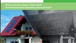 Oświęcim. Czyste powietrze. Sprawdź jak otrzymać dofinansowanie do termomodernizacji budynków i nowych źródeł ciepła