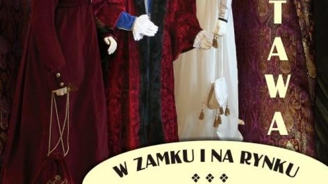 Oświęcim. Dawne ubiory mieszkańców Oświęcimia na wystawie w Muzeum Zamek