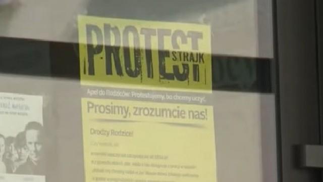 Oświęcim. Dwa przedszkola zawiesiły protest