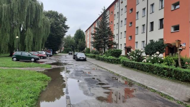 OŚWIĘCIM. Dwie ważne ulice zostaną wyremontowane