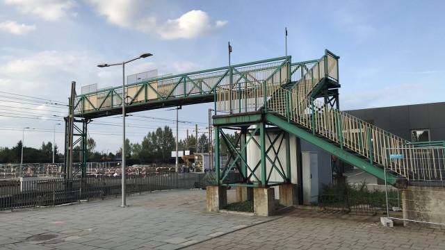 OŚWIĘCIM. Dworzec kolejowy zyska nowe perony i przejście podziemne