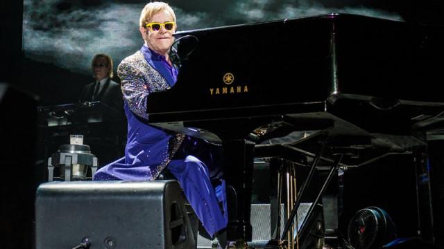 OŚWIĘCIM. Elton John gwiazdą Life Festivalu 2016