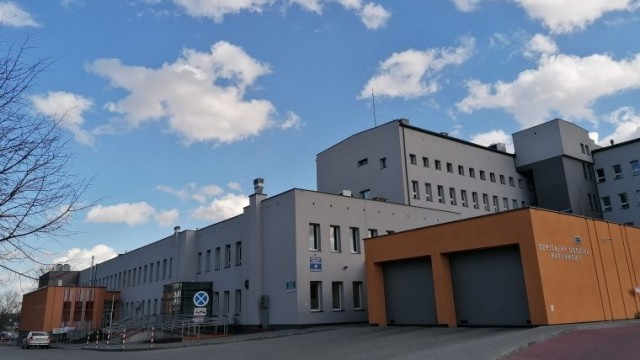 OŚWIĘCIM. Firma chemiczna wsparła szpital powiatowy