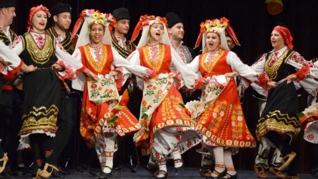Oświęcim. Folklor, muzyka, zabawa i radość