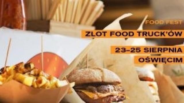 Oświęcim. Food Fest na bis!