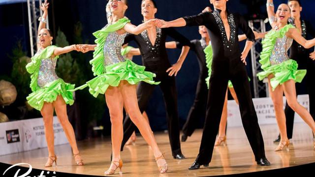 OŚWIĘCIM. Grupa tancerzy wystąpi w Tańcu z Gwiazdami