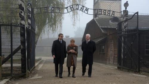OŚWIĘCIM. Gubernator generalny Kanady odwiedził Miejsce Pamięci Auschwitz