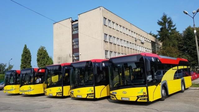 OŚWIĘCIM. Kierowcy MZK chorzy, spółka ogranicza kursy autobusów