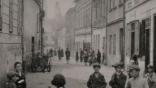 OŚWIĘCIM. Kilkusetletnia historia żydowskiej bytności w mieście nad Sołą na platformie Google