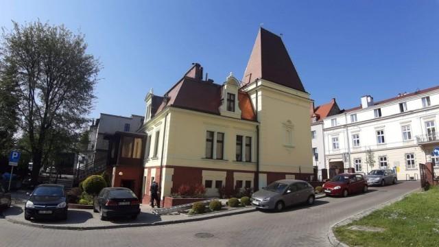 Oświęcim. Kolejny budynek w Starym Mieście zmienił wygląd