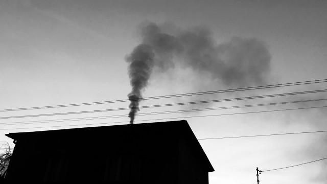 OŚWIĘCIM. Kolejny dzień ze smogiem, bardzo zła jakość powietrza