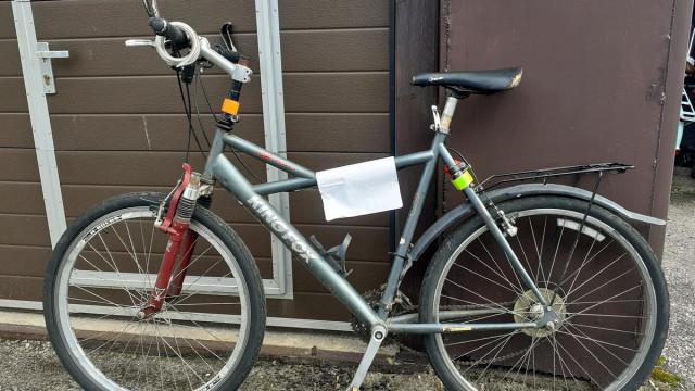 OŚWIĘCIM. Komu skradziono rower górski?