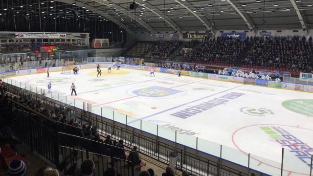 OŚWIĘCIM. Kupuj bilety na mecze hokejowe online