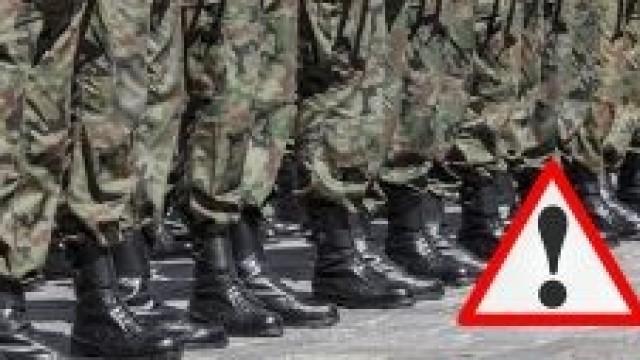 Oświęcim. Kwalifikacja wojskowa zakończona. Wezwania tracą ważność
