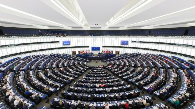 OŚWIĘCIM. Lista kandydatów na posłów do Parlamentu Europejskiego