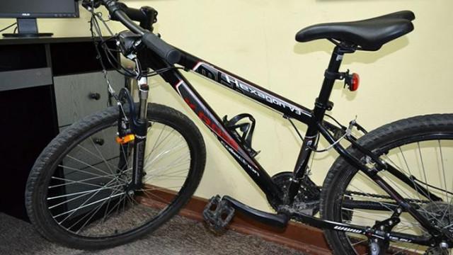 Oświęcim - małoletni złodziej ukradł rower. Sprawa trafiła do Sądu