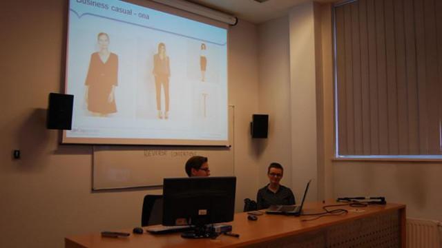 Oświęcim - metody korporacji, tajniki coachingu oraz dress code w PWSZ