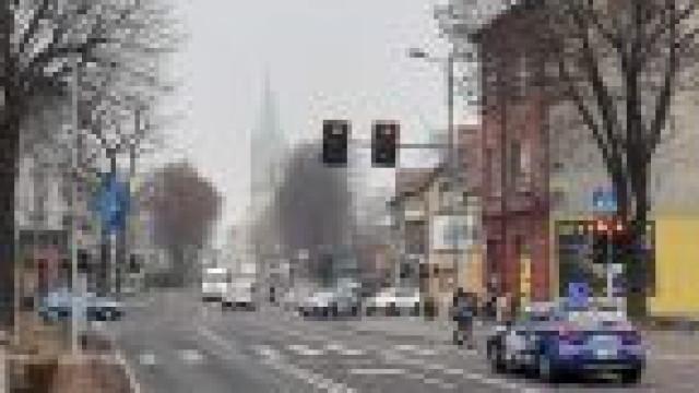 """Oświęcim. Miasto dołączyło do akcji samorządów i organizacji pozarządowych #potrzebUEmy"""""""