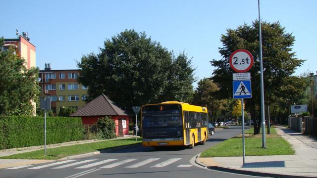 Oświęcim. Miasto oczekuje na przebudowę drogi powiatowej - ulicy Orłowskiego