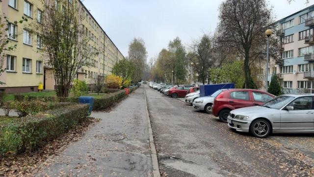 Oświęcim. Miasto przystępuje do kompleksowej przebudowy ulic wewnątrz osiedla Szpitalna