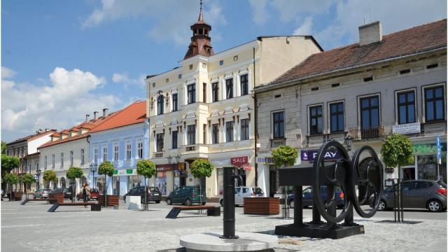 Oświęcim. Miasto znowu liderem Małopolski Zachodniej