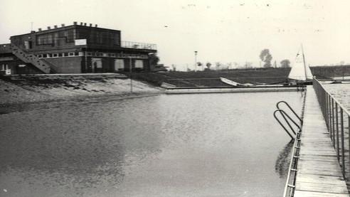 OŚWIĘCIM. Miejskie kąpielisko wciąż na starych zdjęciach i w sferze marzeń