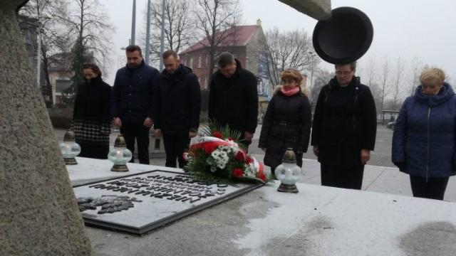 OŚWIĘCIM. Mija 37. rocznica wprowadzenia w Polsce stanu wojennego