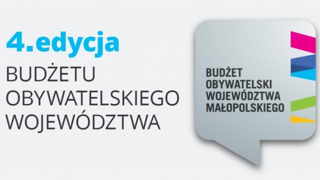 Oświęcim. Można głosować na wybrany projekt w Budżecie Obywatelskim Małopolski