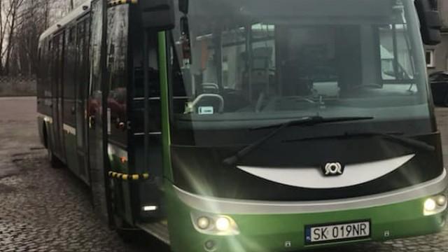 OŚWIĘCIM. MZK testuje czeski autobus elektryczny