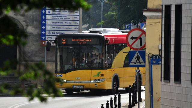OŚWIĘCIM. MZK zawiesza część autobusów do Chełmka i Gromca