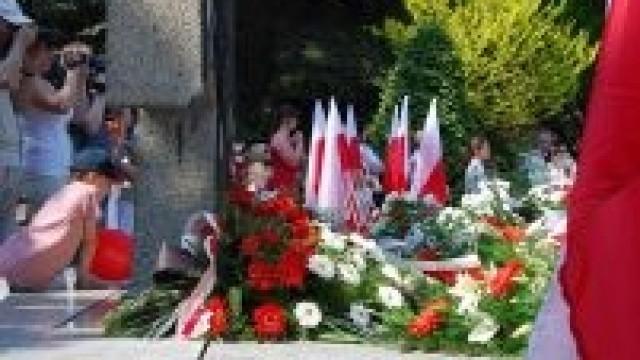 Oświęcim. Narodowy Dzień Pamięci Żołnierzy Wyklętych
