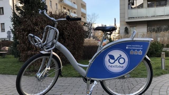OŚWIĘCIM. Nextbike Polska operatorem Oświęcimskiego Roweru Aglomeracyjnego