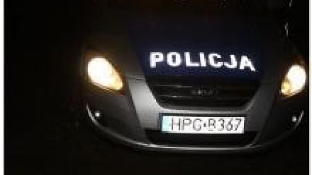 """Oświęcim. """"Nocny Marek"""" z zakazem kierowania, wpadł dzięki czujności policjantów"""