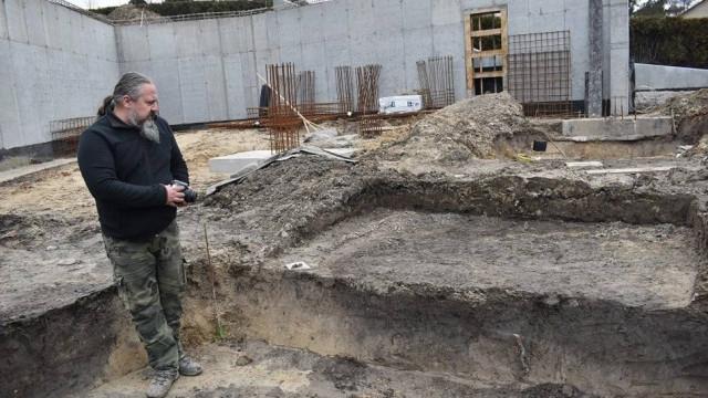 Oświęcim. Nowe cenne znaleziska archeologiczne. Świadczą, że kiedyś żyli tu Wiślanie