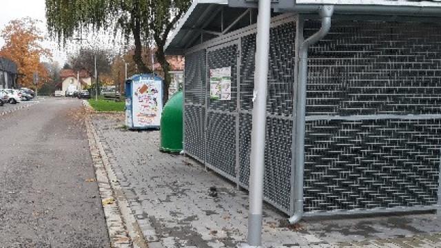 Oświęcim. Nowe stawki opłat za odbiór odpadów komunalnych