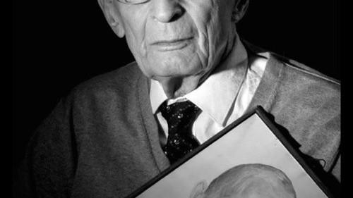 OŚWIĘCIM. Odszedł Janusz Młynarski (1922-2015)