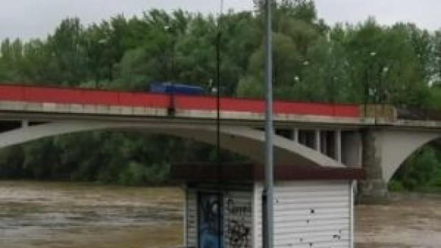 Oświęcim. Odwołane pogotowie powodziowe w mieście