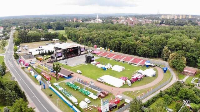 OŚWIĘCIM. Organizator bankrutuje, koniec Life Festival Oświęcim?