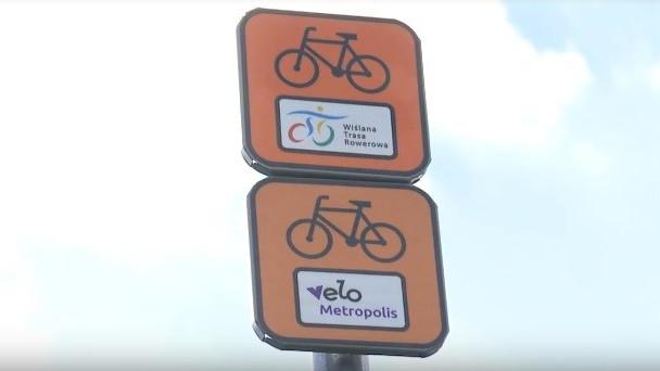 Oświęcim. Oświęcimski odcinek Wiślanej Trasy Rowerowej popularny wśród rowerzystów