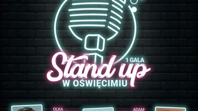 OŚWIĘCIM. Pierwsza Gala Stand up… tylko dla widzów dorosłych