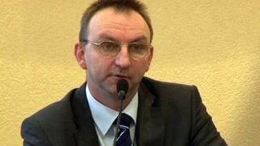 OŚWIĘCIM. Piotr Hertig za Alberta Bartosza
