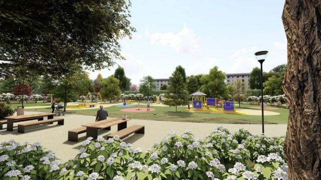 OŚWIĘCIM. PiS blokuje środki finansowe na budowę parku Pokoju