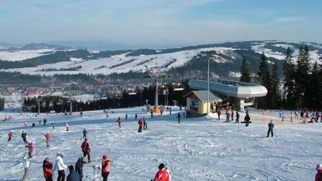 Oświęcim - po raz kolejny na narty z MOSiRem!