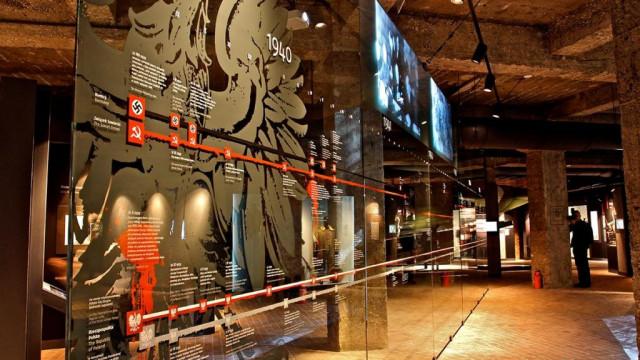 OŚWIĘCIM. Podpisana umowa na realizację wystawy stałej w Muzeum Pamięci