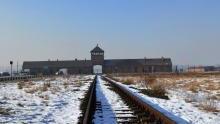 Oświęcim. Podsumowanie zabezpieczenia uroczystości upamiętniających 72. rocznicę wyzwolenia,  byłego niemieckiego, nazistowskiego obozu koncentracyjnego i zagłady Auschwitz-Birkenau