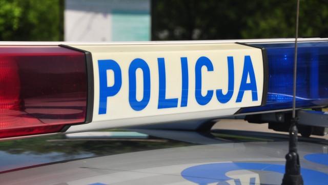 OŚWIĘCIM. Policja odwołuje poszukiwania Mikołaja Michałowskiego. Mężczyzna jest cały i zdrowy