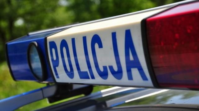 OŚWIĘCIM. Policja prosi o kontakt uczestniczkę dzisiejszego zdarzenia drogowego